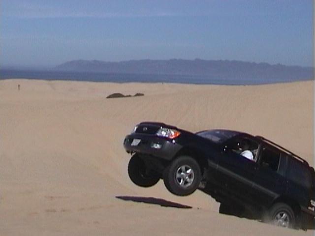4Runner vs  Land Cruiser? - Toyota 4Runner Forum - Largest